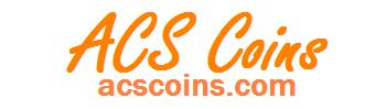 ACS Coins
